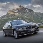 2017 BMW 740e xDrive Plug-In Hybrid – First Drive Review