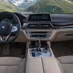 2017 BMW 7-Series plug-in hybrid (Euro-spec)