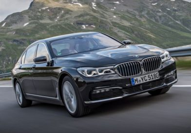 2017 BMW 740e Plug-In Hybrid Driven: This Is the Future?