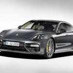 15 Tech Tidbits on the All-New 2017 Porsche Panamera
