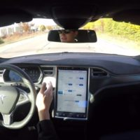 Musk: Tesla won't disable Autopilot despite investigation
