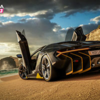 Forza Horizon 3 will have an impressive list of vehicles