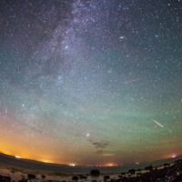 Perseid meteor shower set to be extra-spectacular this year