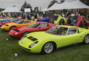 Experience the 2016 Quail Motorsports Gathering in glorious technicolor beauty