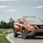 2015 Nissan Murano Platinum AWD – Long-Term Road Test Review