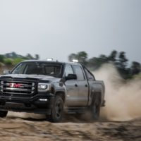 2016 GMC Sierra 1500 4×4 All Terrain Tested: Riding High and Handsome