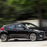 2016 Hyundai Veloster Turbo DCT Automatic – Instrumented Test