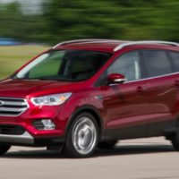 Power Packed: 2017 Ford Escape Titanium 2.0L EcoBoost AWD Tested!