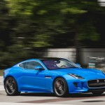 2017 Jaguar F-type – Quick-Take Review