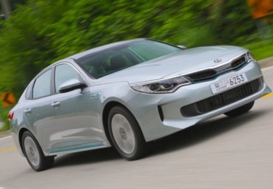 2017 Kia Optima Plug-In Driven: A Decent Answer to a Rarely Asked Question