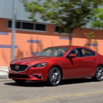 2017 Mazda 6 Debuts with G-Vectoring Control, More Luxury – Official Photos and Info
