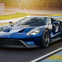Seven out of 10 New Ford GTs Are Going to Previous GT Owners