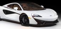 McLaren 570GT By MSO Concept Debuts At Pebble Beach Concours