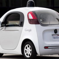 Google taps Airbnb exec to turn self-driving cars into a business