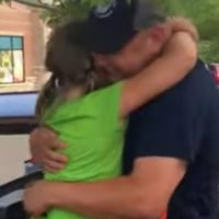 Dad buys DeLorean to show daughter the power of love