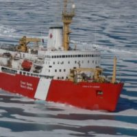 Canada's race to claim Arctic waters depends on critical seafloor mapping project