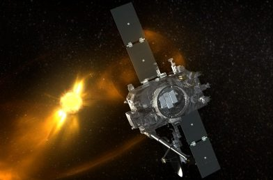 NASA spacecraft finally responds after 22 months of the silent treatment