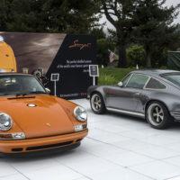 Singer's latest Porsche 911 has the most amazingly retro interior we've ever seen