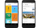 Google Trips is a pocket-sized vacation guide