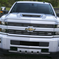 Chevy's 6.6-liter Duramax is pretty much all new