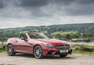 Mercedes-AMG SLC 43: All Grown Up But Still A Wolf In Sheep's Clothing