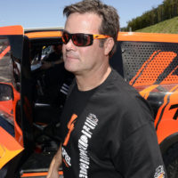 Robby Gordon's father and stepmother found dead in Orange County home