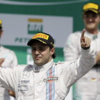 Brazilian F1 driver Felipe Massa to retire at end of 2016 season