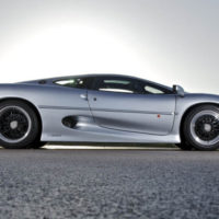 Jaguar XJ220 owners will finally be able to get new tires