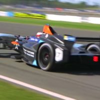 Recharge Wrap-up: Hear the new Formula E cars, time to buy TSLA?