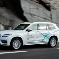 Volvo and Autoliv are bringing autonomous software to the masses