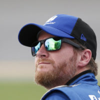 Dale Earnhardt Jr. will miss the rest of the 2016 NASCAR season