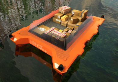 Recharge Wrap-up: autonomous boats for Amsterdam, who's to blame in this Tesla crash?