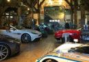 Inside the Aston Martin Heritage Trust, the company's secret museum