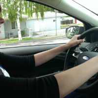 Stop! Think! Live! Your Guide to Being a Better Driver