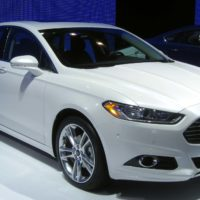 A-Ford-Able Luxury: Why The Fusion Is Still The Ultimate First Family Car