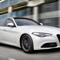 2017 Alfa Romeo Giulia Driven: Truly Italian