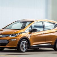 2017 Chevrolet Bolt Tested: It's a Real, Useful Car that Happens to Be an EV