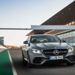 2018 Mercedes-AMG E63: Not Quite Unlimited Power, But Close – Official Photos and Info