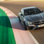 2018 Mercedes-AMG E63