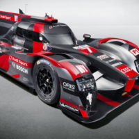 Audi rumored to leave top-tier endurance racing after 2017