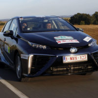 Recharge Wrap-up: US importing 800M gallons of biodiesel, Toyota Mirai wins e-Rallye Monte-Carlo