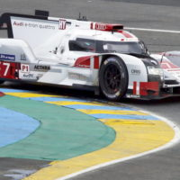 Dieselgate defeats Audi's Le Mans racing dynasty