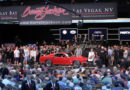 These are the top 5 sales from Barrett-Jackson's Las Vegas auction
