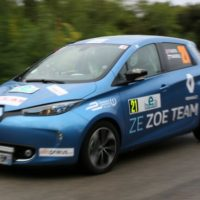 Recharge Wrap-up: Toyota to go electric with Aygo? Renault Zoe bests BEVs in e-Rallye Monte-Carlo