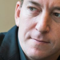 Glenn Greenwald weighs in on WikiLeaks data dump on Clinton
