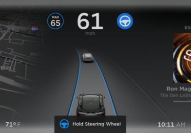 Here's what makes Tesla's new Autopilot self-driving technology work