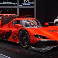 Mazda RT24-P brings KODO style to the Rolex 24 at Daytona