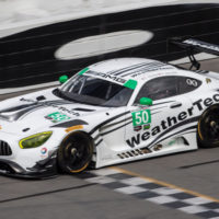 The Mercedes-AMG GT3 is coming to American endurance racing next year