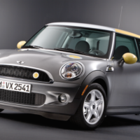 "Not So Heroic After All: Fifth Mini ""Superhero"" Model to Be an EV"