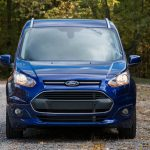 Ford Transit Connect Wagon – Quick-Take Review